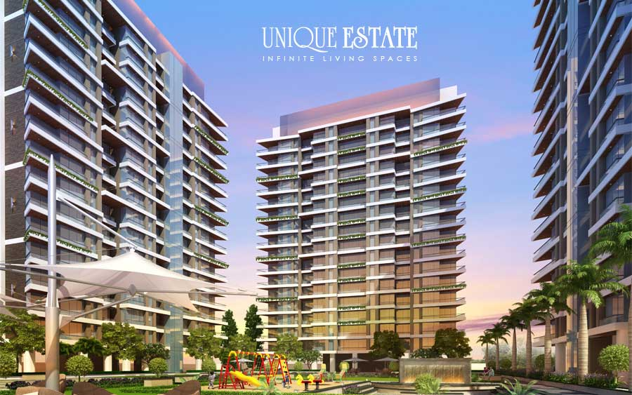 Unique Shanti Developers
