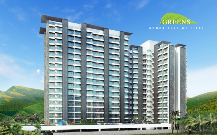 Ongoing Projects in Thane