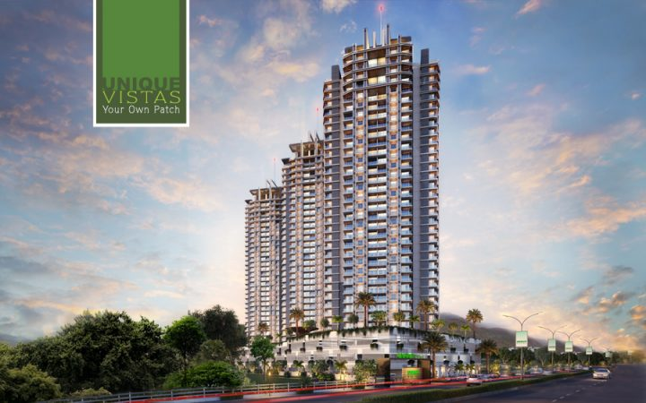 Upcoming Residential Projects in Bandra East
